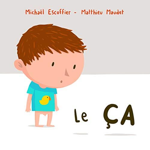 Le Ça: Michaël Escoffier