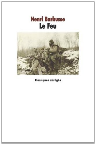 9782211215169: Le Feu : Journal d'une escouade