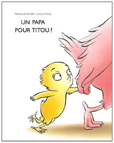 9782211215329: Un papa pour titou