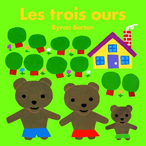 9782211215367: Les trois ours