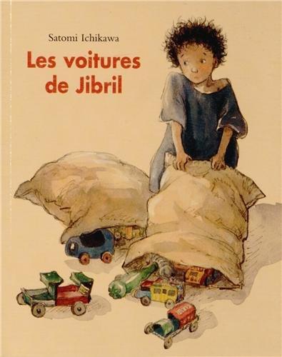 9782211215855: Les voitures de Jibril