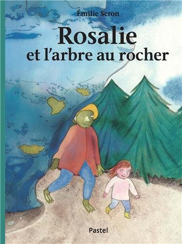 9782211215947: Rosalie et l'arbre au rocher