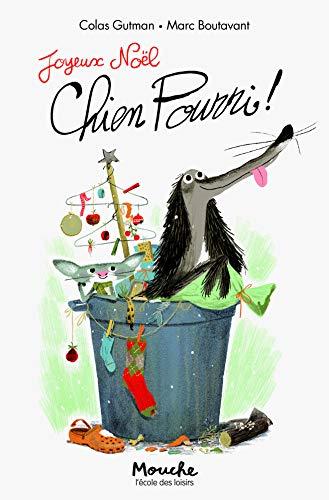 9782211216067: Joyeux No�l, Chien Pourri ! (Mouche)