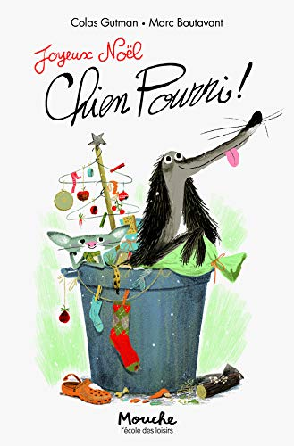 9782211216067: Joyeux Noël, Chien Pourri !