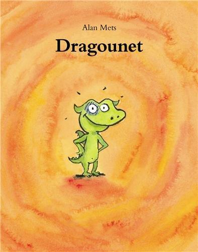 9782211216470: Dragounet