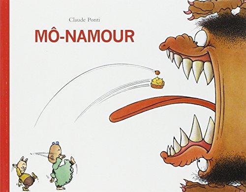 9782211216708: Mô-Namour