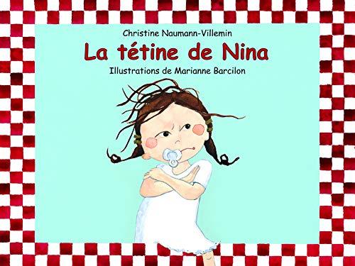 9782211216999: La tetine de Nina