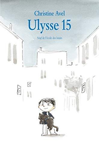 ULYSSE 15: AVEL
