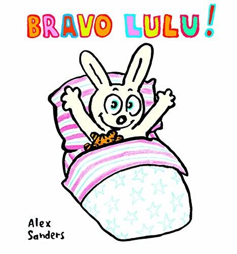 BRAVO LULU !: SANDERS ALEX