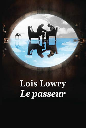 PASSEUR -LE- GRAND FORMAT: LOWRY LOIS - NED