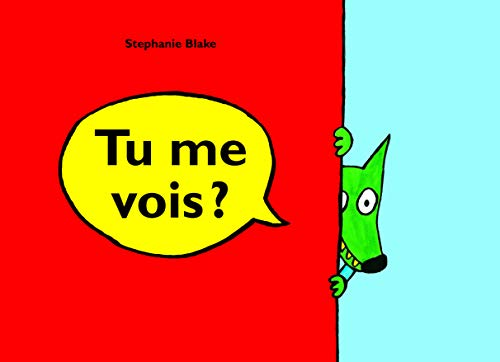 TU ME VOIS: BLAKE STEPHANIE
