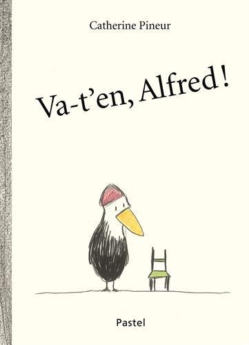 9782211221450: Va-t'en Alfred !
