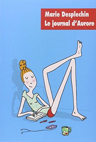 JOUR D'AURORE INTÉGRALE: DESPLECHIN MARIE