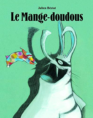 9782211221696: Le mange-doudou