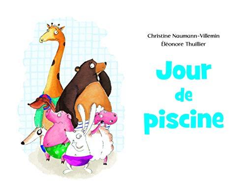 9782211222242: Jour de Piscine