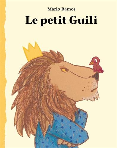 9782211222549: Le petit Guili