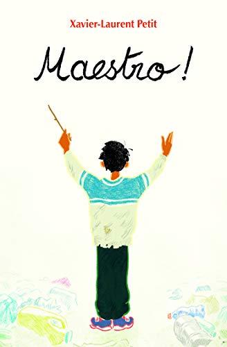 9782211222853: Maestro !