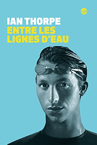 9782211222860: Entre les lignes d'eau (French Edition)
