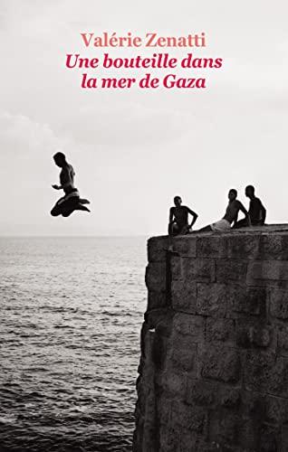 9782211222952: Une Bouteille Dans la Mer de Gaza (Poche)