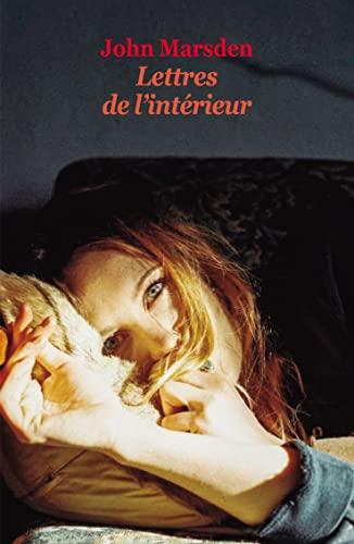 9782211222976: Lettres de l'interieur (Poche)