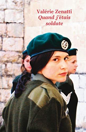 9782211223171: Quand j'etais soldate