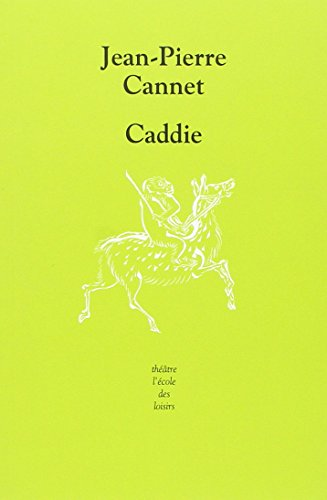 CADDIE: CANNET JEAN-PIERRE