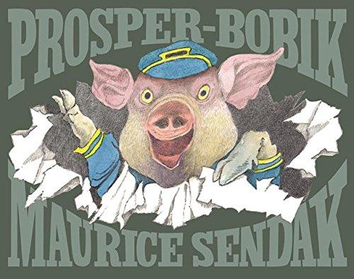 Prosper bobik: Maurice Sendak