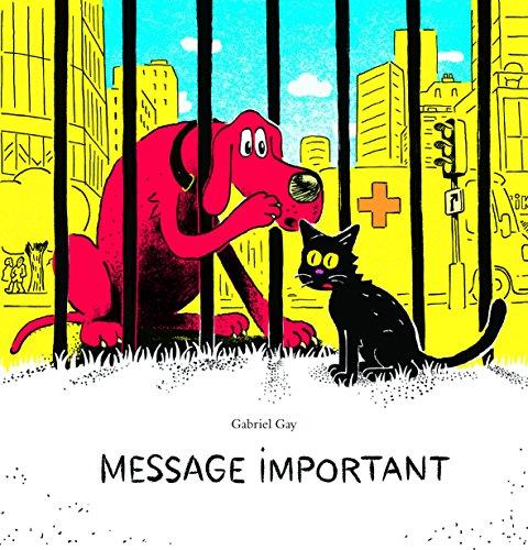 MESSAGE IMPORTANT: GAY GABRIEL