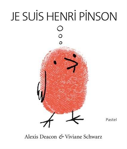 JE SUIS HENRI PINSON: DEACON SCHWARZ