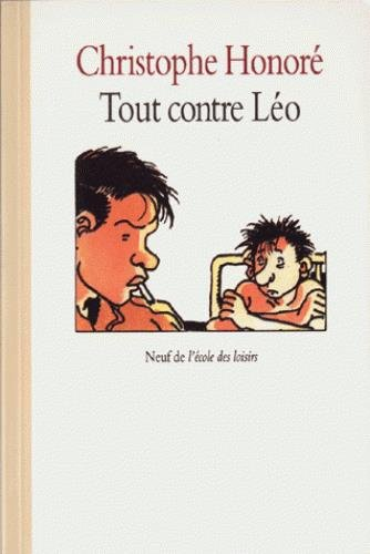 TOUT CONTRE LEO: HONORE NED 2015