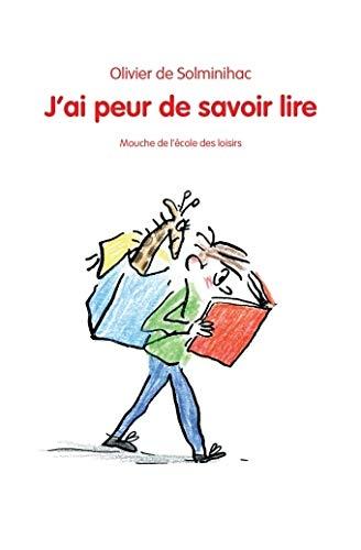 9782211226011: J Ai Peur de Savoir Lire