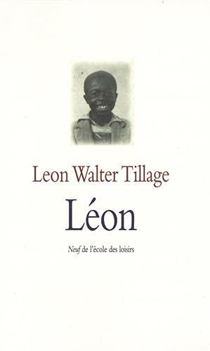 9782211226035: Léon (Neuf)