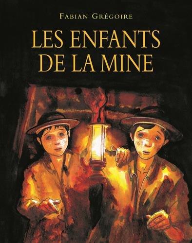 9782211227292: Les enfants de la mine
