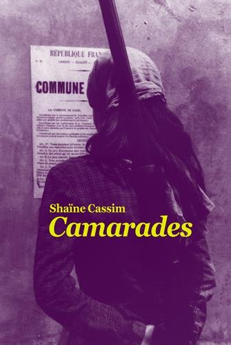 CAMARADES: CASSIM SHAÏNE