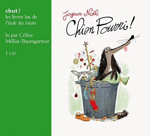 9782211227490: Joyeux Noël Chien Pourri (Livre Lu)