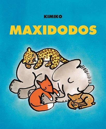 MAXIDODOS: KIMIKO