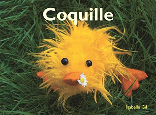 COQUILLE: GIL ISABELLE
