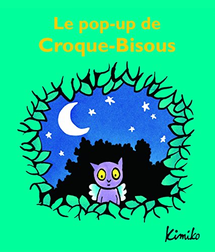 9782211229326: Le pop-up de Croque-Bisous (Loulou & Cie)