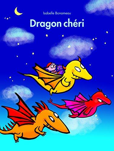 9782211231374: Dragon Cheri