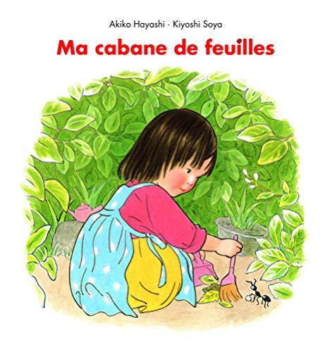 9782211231466: Ma Cabane de Feuilles - Tout Carton