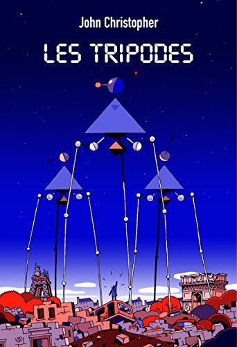 9782211231718: Les Tripodes Poche - Intégrale (Médium poche)