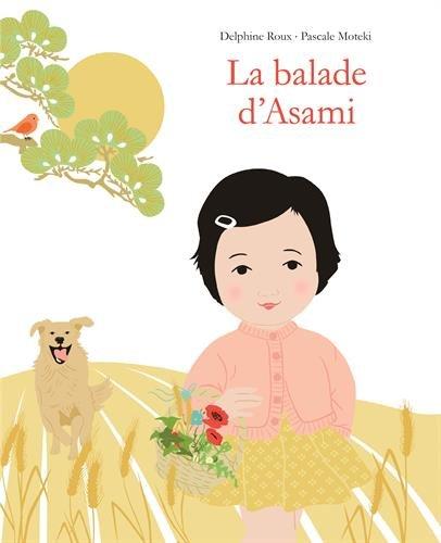 9782211235167: La balade d'Asami