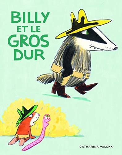 9782211235235: Billy et le gros dur