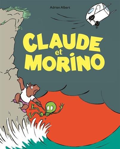9782211235341: Claude et Morino, Tome 1 :