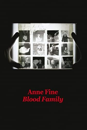 9782211235433: Blood family