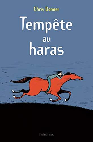9782211235693: Tempête au haras