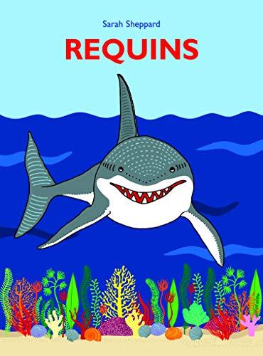 9782211236393: Requins