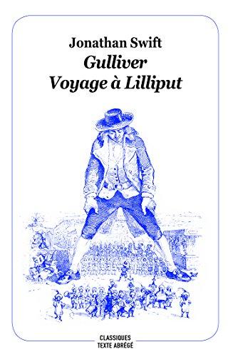 9782211238250: Gulliver, voyage à Lilliput : Texte abrégé, nouvelle édition