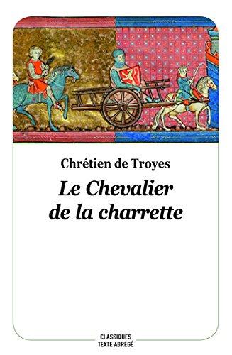 9782211238311: Le chevalier de la charrette (Texte abrégé, nouvelle édition)