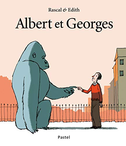 9782211238458: Albert et Georges